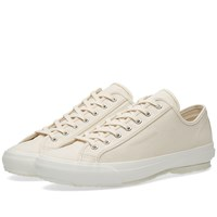 The Hill Side Early Trainer White
