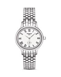 Tissot Bella Ora Piccola Watch 27Mm White