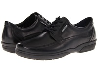 Mephisto Agazio Black Charles Men's Lace Up Casual Shoes