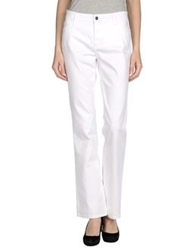 Nydj Not Your Daughter's Jeans Denim Pants White