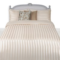 Amara Chirk Duvet Cover King