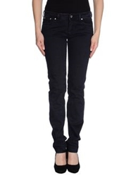 Pt0w Casual Pants Blue