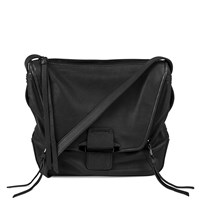 Kooba Gwenyth Crossbody Black