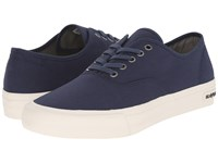 Seavees 06 64 Legend Sneaker Pan Am True Navy Men's Shoes