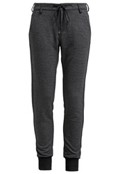 M A C Mac Tracksuit Bottoms Dusty Grey Anthracite