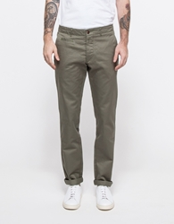 Wings Horns Westpoint Chino Military Green