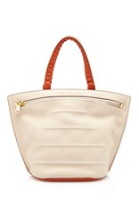Vbh India Tote Ivory
