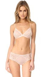 Natori Bouquet Day Bra Cameo Rose