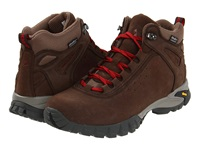 Vasque Talus Ultradry Turkish Coffee Chili Pepper Men's Hiking Boots Black