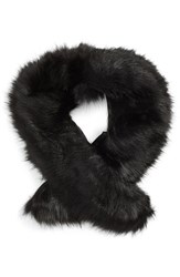Sole Society Women's Faux Fur Stole