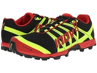 Inov 8 X Talon 200 Black Red Yellow Running Shoes