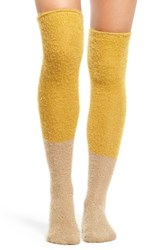 Free People Women's Grand Rapids Over The Knee Socks