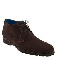 Michael Toschi 'Sl800' Chukka Boot Chocolate Suede