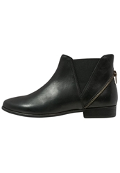 Zign Ankle Boots Black