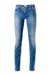 Tommy Hilfiger Suzzy Jeans Denim Mid Wash