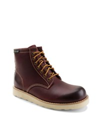 Eastland Barron Boot Oxblood