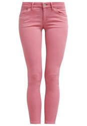 Marc O'polo Slim Fit Jeans Desert Pink Berry