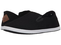 Freewaters Sky Slip On Black Women's Shoes