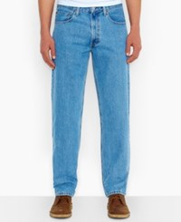 Levi's 550 Relaxed Fit Jeans Light