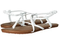 Billabong Crossing Over White Women's Sandals