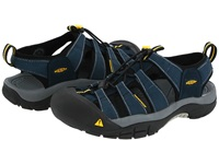 Keen Newport H2 Navy Medium Grey Men's Sandals