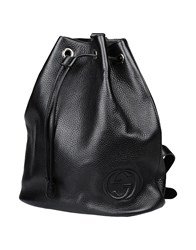 Gucci Bags Rucksacks And Bumbags Women Black