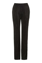 Pleated Trousers By Love Black