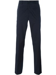 Paul Smith Ps Classic Chinos Blue