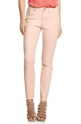 Women's Two By Vince Camuto Colored Stretch Skinny Jeans Pink Balm