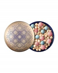 Guerlain Limited Edition Meteorites Perles De Legende Light Revealing Pearls Of Powder Holiday Collection