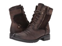 Earth Summit Stone Vintage Women's Boots Tan