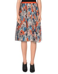 Andrea Incontri Skirts Knee Length Skirts Women