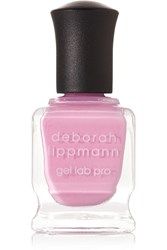 Deborah Lippmann Gel Lab Pro Nail Polish Beauty School Dropout