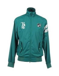 The Royal Pine Club Jackets Green