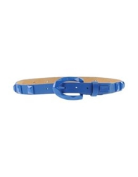 Cafe'noir Cafenoir Belts Orange