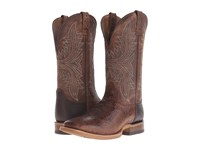 Ariat Cowhand Adobe Clay Taupe Cowboy Boots Brown