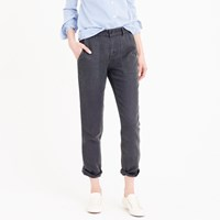 J.Crew Tall Weekend Pant