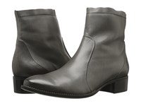 Paul Green Kal Boot Iron Leather Women's Dress Boots Pewter