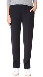 Vince Crepe Lounge Pants Coastal