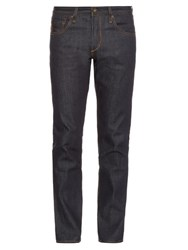 Rag And Bone Slim Fit Jeans Denim