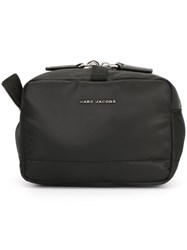 Marc By Marc Jacobs Large Cosmetic Bag Black