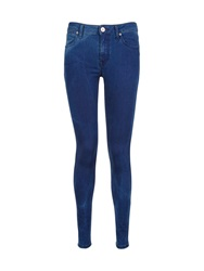 Vivienne Westwood Anglomania New Monroe Jeggings Blue Blue