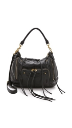 Liebeskind Biggi Hobo Bag Black