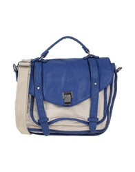 Napapijri Handbags Blue