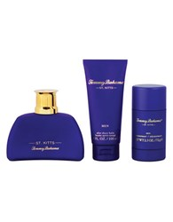 Tommy Bahama St. Kitts Men Eau De Parfum Three Piece Set No Color