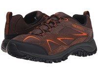 Merrell Phoenix Bluff Dark Brown Men's Shoes