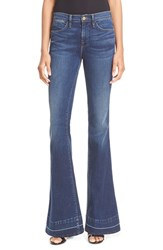 Women's Frame 'Le High Flare' High Rise Jeans Colby