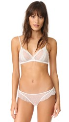 Only Hearts Club Coucou Lola Bralette Creme