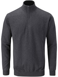 Ping Garner Lined Sweater Grey