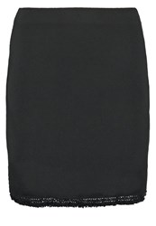 New Look Mini Skirt Black